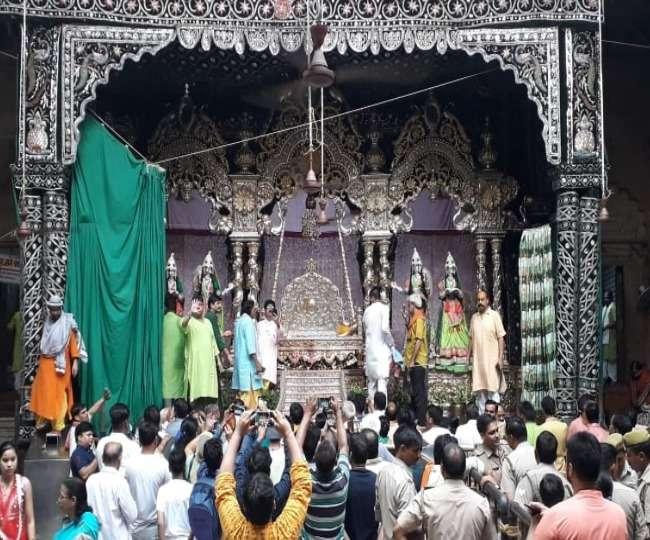 Visit – Sri Radha Raman